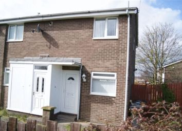 Thumbnail 2 bed flat to rent in Kenilworth, Highfields, Killingworth, Newcastle Upon Tyne