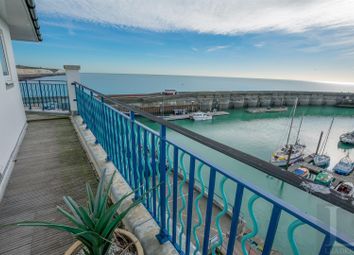 Thumbnail 3 bed flat for sale in The Strand, Brighton Marina Village, Brighton