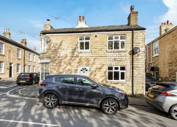 Thumbnail 2 bed cottage for sale in High Street, Clifford, Wetherby