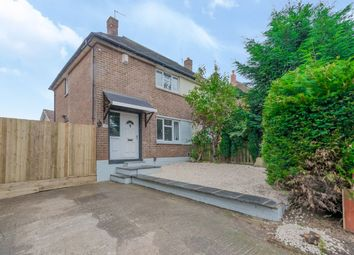 Thumbnail 2 bed semi-detached house for sale in Church Avenue, Gildersome, Leeds