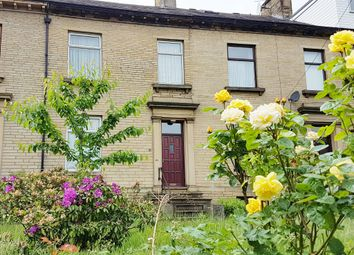 Thumbnail 5 bed terraced house for sale in Rose Bank Street, Bradford