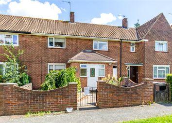 3 bed terraced house for sale in Milne Park East, New Addington, Croydon, Surrey CR0
