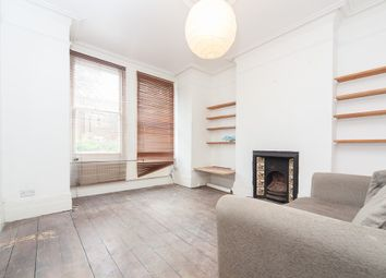 Thumbnail 1 bed flat to rent in Cheverton Road, London