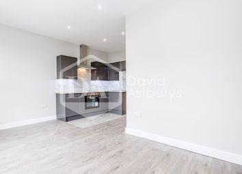 Thumbnail Studio to rent in Mount Pleasant Crescent, Finsbury Park, London