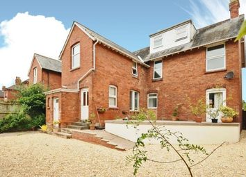 Thumbnail 5 bed semi-detached house for sale in South Street, Leominster