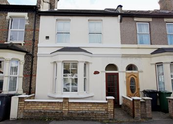 Thumbnail 2 bedroom terraced house for sale in Ashville Road, London
