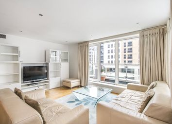 Thumbnail 2 bed flat for sale in Regency House, Imperial Wharf, London