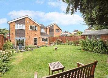 Thumbnail 4 bed detached house for sale in Ash Vale, Maple Cross, Rickmansworth, Hertfordshire