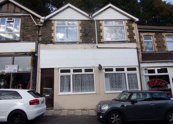 Thumbnail 1 bed flat to rent in Tynewydd Terrace, Newbridge, Newport