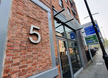 2 bed flat to rent in Cambridge Street, Manchester M1