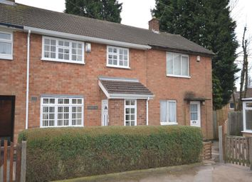 Thumbnail 3 bed semi-detached house to rent in Red House Close, Leicester