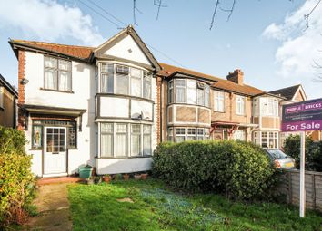 Thumbnail 3 bed semi-detached house for sale in Merlin Grove, Beckenham