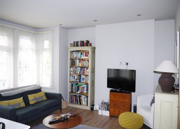 Thumbnail 2 bed flat to rent in Maidstone Rd, London