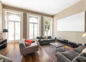 2 bed maisonette for sale in Emperors Gate, London SW7