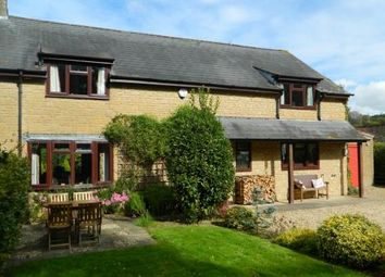 Thumbnail 4 bed detached house for sale in Hardington Moor, Yeovil, Somerset