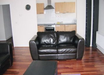 Thumbnail 3 bedroom flat to rent in Tideslea Path, Thamesmead