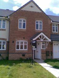 Thumbnail 3 bed mews house to rent in Wyredale Close, Platt Bridge, Wigan
