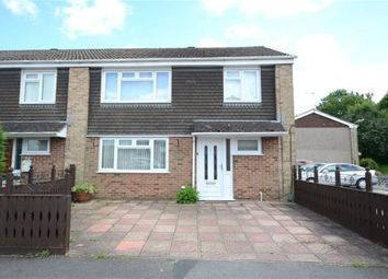 Thumbnail 4 bed semi-detached house for sale in Andover Way, Aldershot, Hampshire