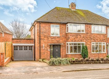 3 bed semi-detached house for sale in Heathbrook Avenue, Kingswinford DY6