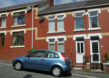 Thumbnail 3 bed terraced house to rent in Court Street, Maesteg, Mid Glamorgan
