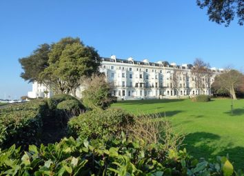 Thumbnail 2 bedroom flat for sale in Clifton Gardens, Folkestone