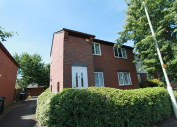 Thumbnail 2 bedroom maisonette for sale in Ground Lane, Hatfield