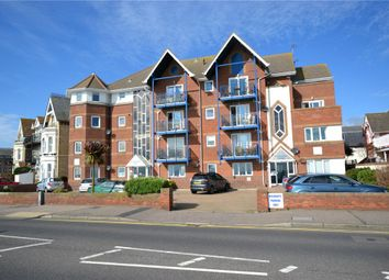 Thumbnail 3 bed flat for sale in Southcliff Hall, 55-57 Marine Parade East, Clacton-On-Sea