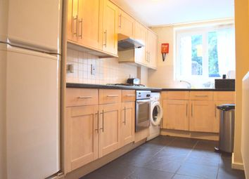 Thumbnail 4 bed flat to rent in Spellbrook Way, Islington, London