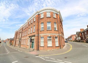 Thumbnail 2 bed flat to rent in Highgrove House, Rectory Road
