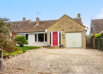 Thumbnail 3 bed semi-detached bungalow for sale in The Penn, Chipping Norton