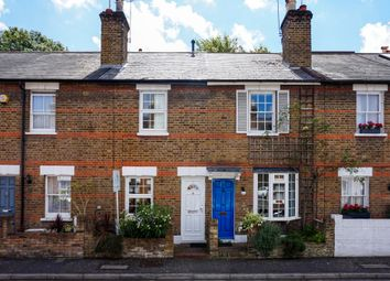 Thumbnail 2 bed cottage for sale in Audley Road, Richmond