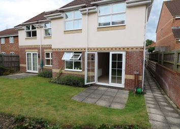 Thumbnail 1 bed flat for sale in Kilmarnock Road, Winton, Bournemouth