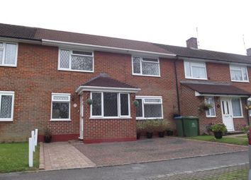 Thumbnail 3 bedroom terraced house for sale in Somerset Avenue, Southampton