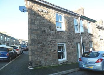 Thumbnail 1 bedroom end terrace house to rent in Penlee Street, Penzance