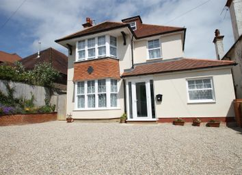 Thumbnail 6 bed detached house for sale in Manor Court, De La Warr Road, Bexhill-On-Sea