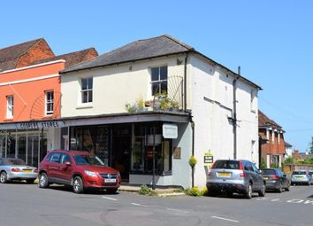 Thumbnail 2 bedroom flat for sale in Church Street, Ticehurst
