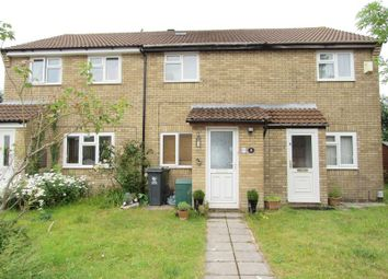 Thumbnail 2 bedroom terraced house for sale in Upper Meadow, Cardiff