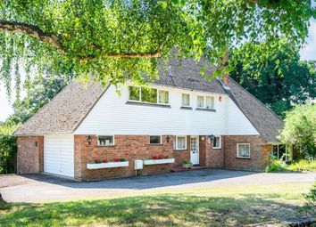 Esher, Surrey KT10. 5 bed detached house
