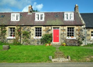 Thumbnail 2 bed terraced house for sale in Blackerstone Farm Cottages, Duns