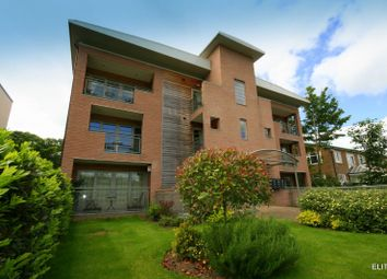 Thumbnail 2 bed flat for sale in Green Lane, Durham