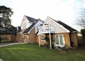 Thumbnail Flat for sale in Shore Point, Buckhurst Hill, Essex