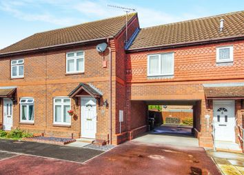 Thumbnail Terraced house for sale in Home Orchard, Yate, Bristol