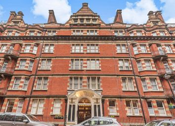 Glentworth Street, London NW1. 3 bed flat for sale