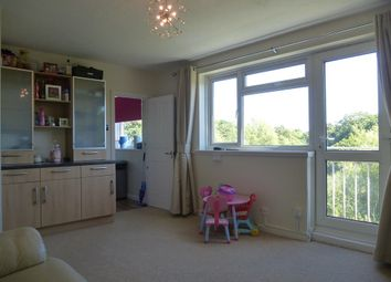 Thumbnail 2 bedroom flat for sale in Brook Valley, Southampton