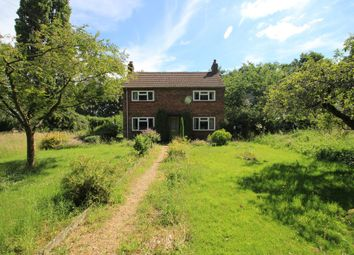 Thumbnail 2 bed detached house for sale in Green Lane, Boxted, Colchester