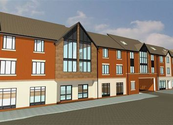 Thumbnail Commercial property for sale in Fleet Street, Burton-On-Trent