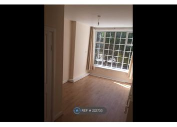 Thumbnail Studio to rent in Manor Road, Bournemouth