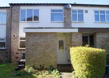 Thumbnail 3 bed terraced house to rent in Viney Bank, Court Wood Lane, Croydon