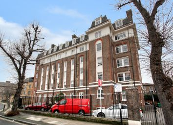 Thumbnail 2 bed flat for sale in Dartmouth House, Catherine Grove, Greenwich