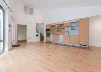 Thumbnail 2 bed mews house to rent in Kezia Mews, Kezia Street, Surrey Quays, Deptford